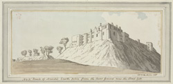 Arundel Castle f. 29 (no. 52)